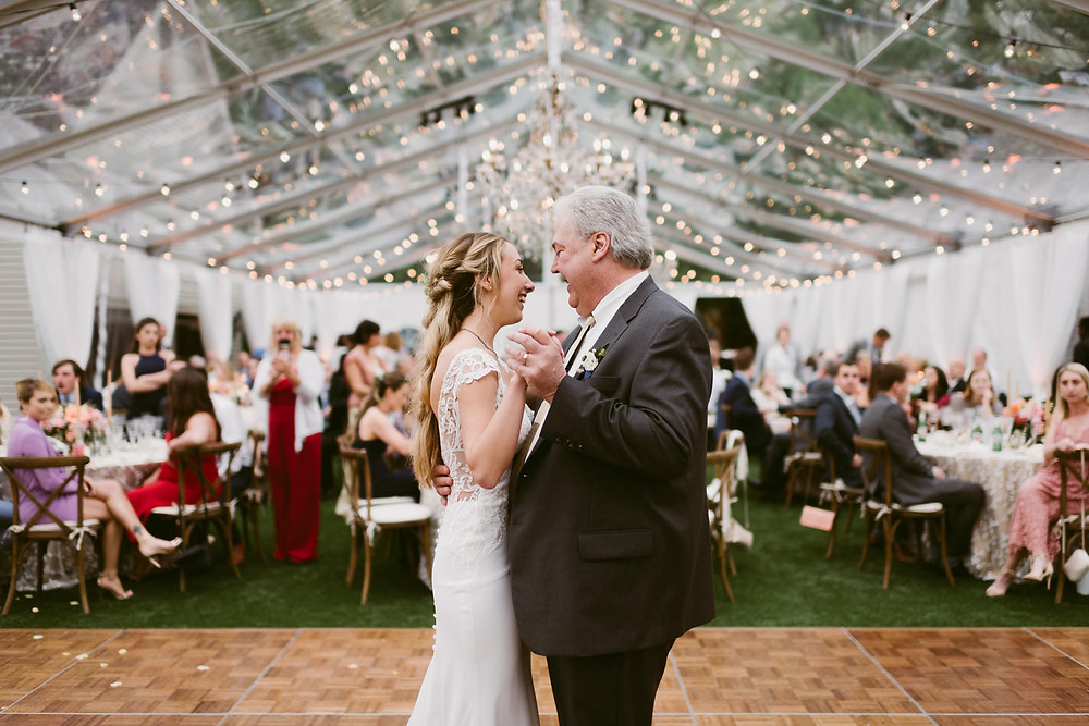 Saratoga Wedding at a Private Thoroughbred Farm | Saratoga Springs Wedding Photography