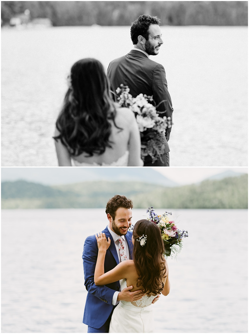 Catskills elopement photography