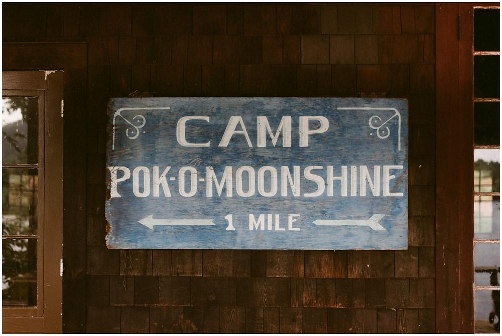 summer camp elopement