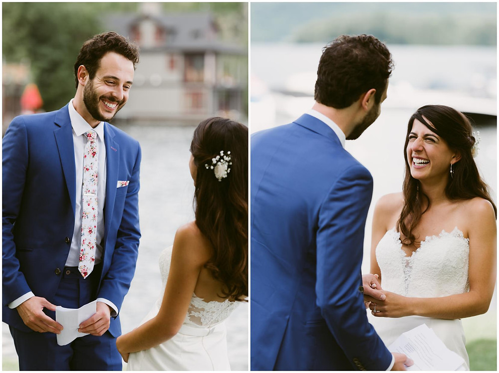 Ithaca elopement photographer