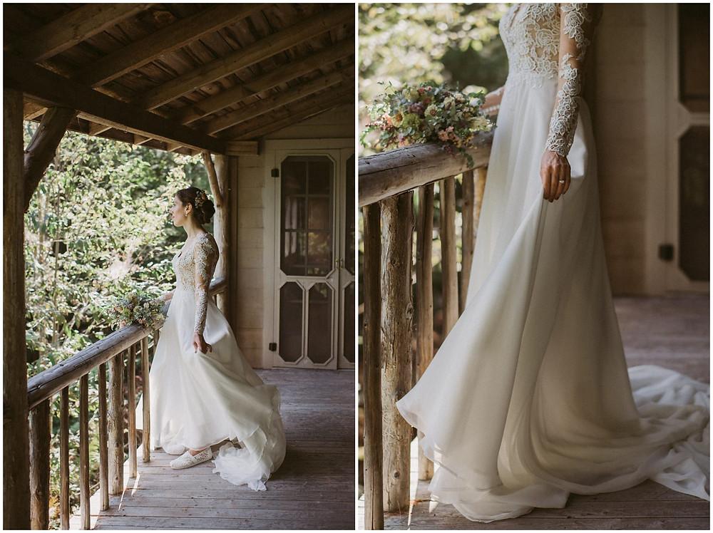 lodge wedding photographer