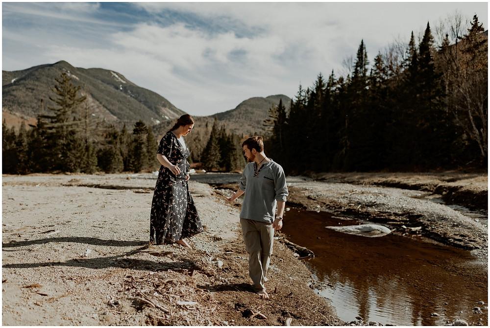 Upstate New York elopement photographer
