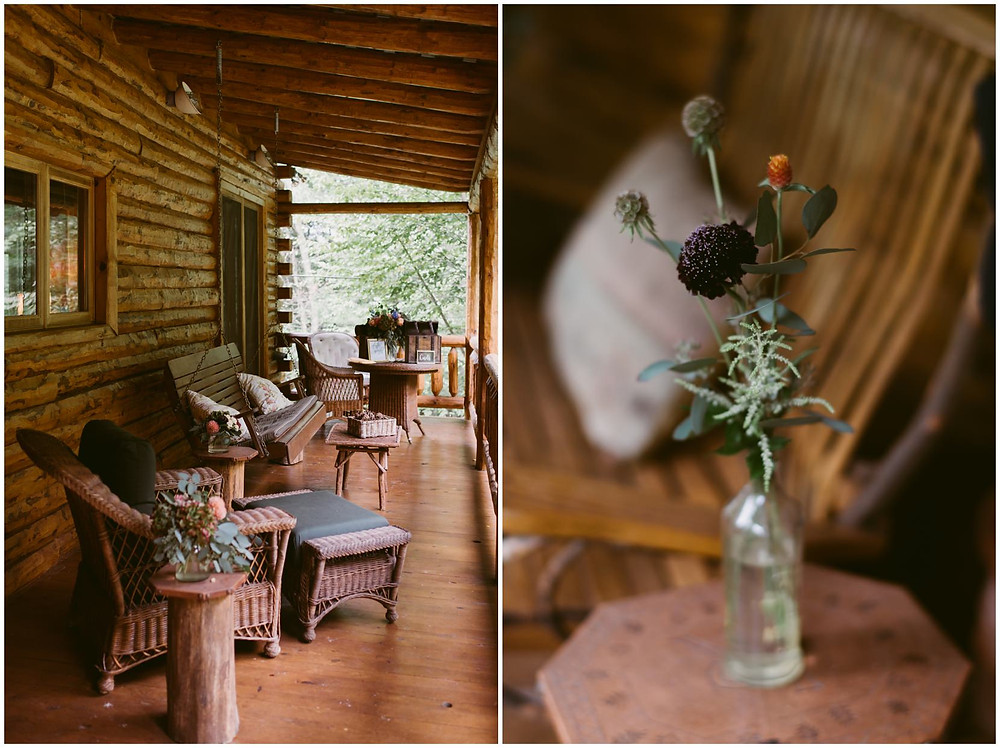Hudson Valley barn wedding