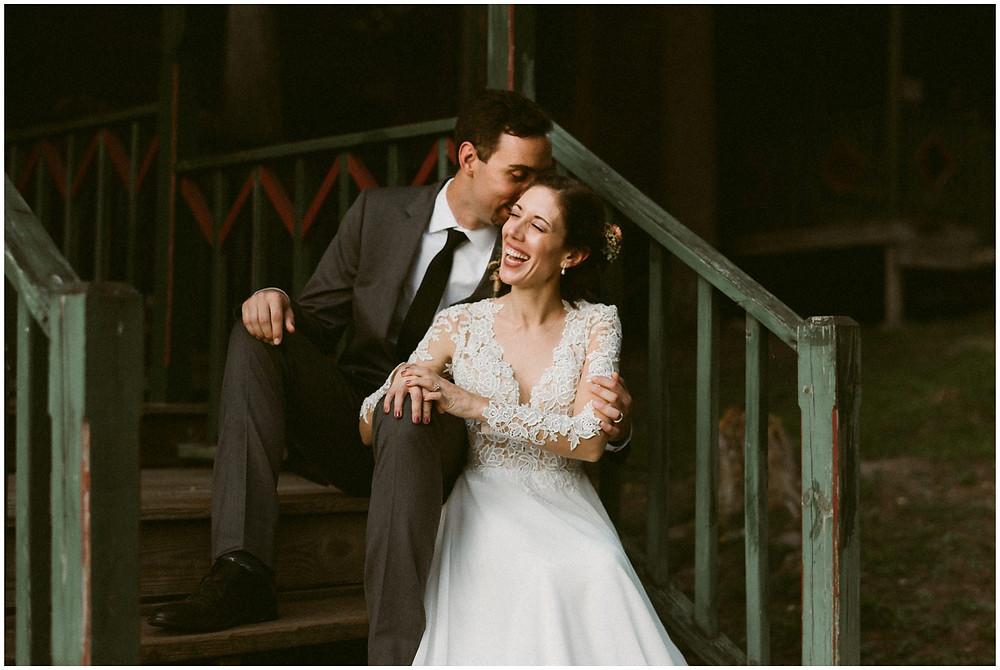 ireland wedding photograp