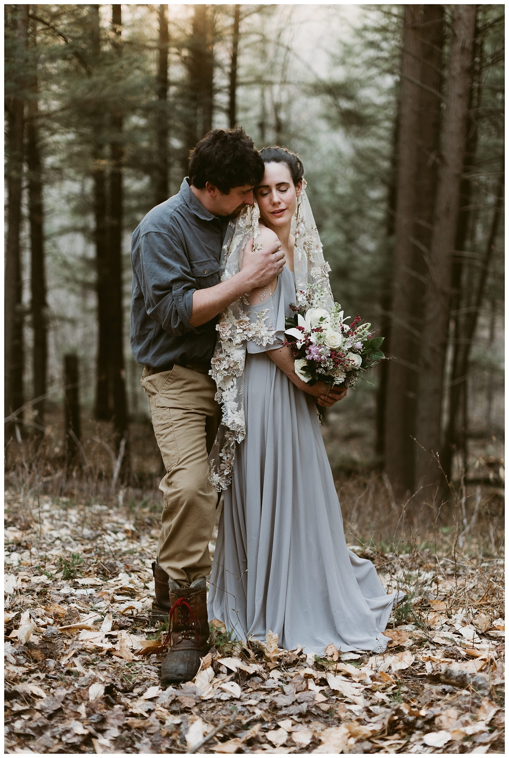 Adirondack Anniversary Session by Mountainaire Gatherings