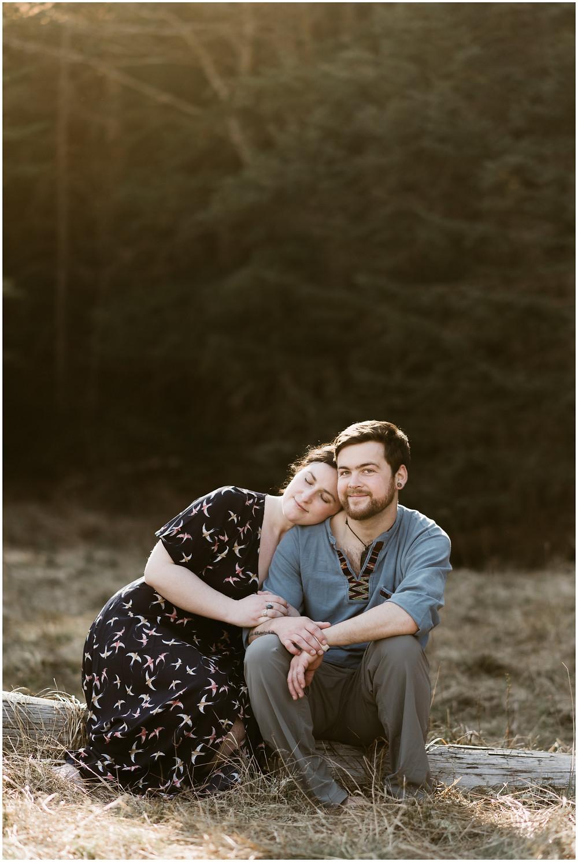 upstate NY outdoor wedding photography