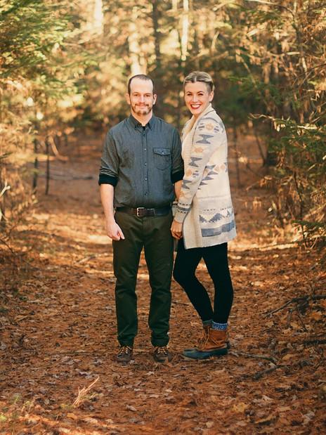 Who Starts a Blog at the END of Wedding Season?