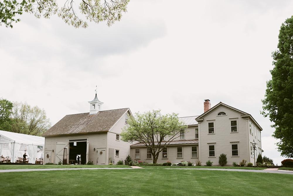 Saratoga Wedding at a Private Thoroughbred Farm | Saratoga Wedding Photographer