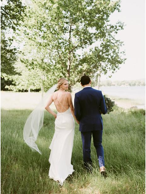 Lakeside Summer Wedding   Lake Pleasant, NY   Upstate New York Wedding Photographer