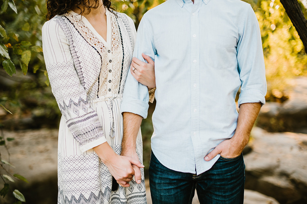 The best advice for planning your engagement session by Mountainaire Gatherings