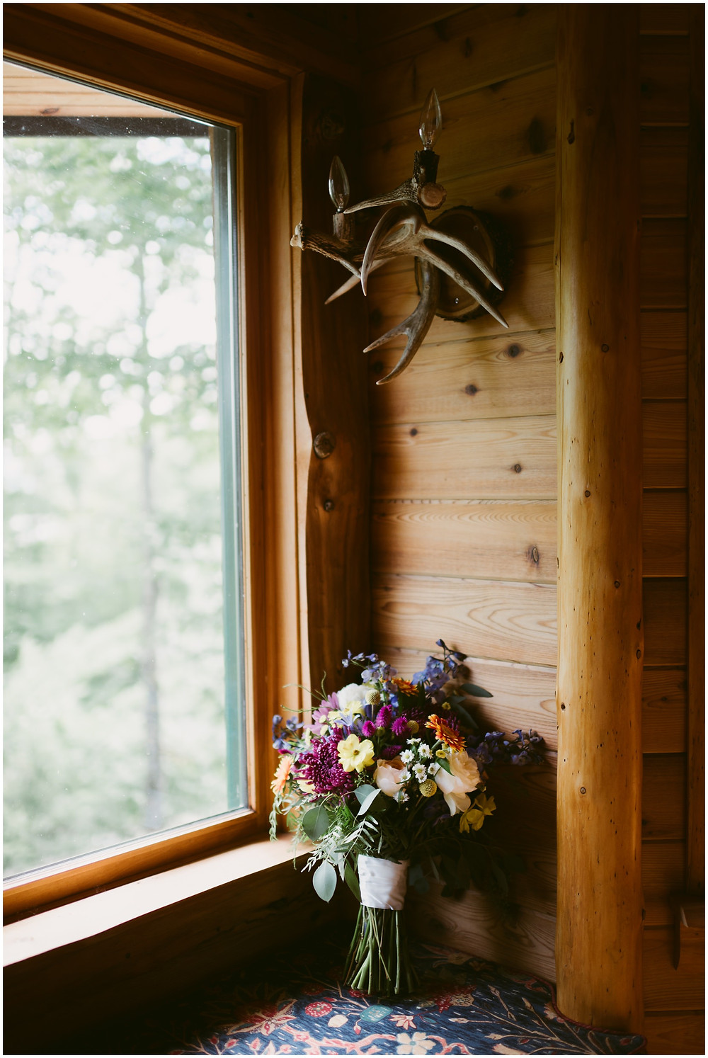 Washington elopement photography