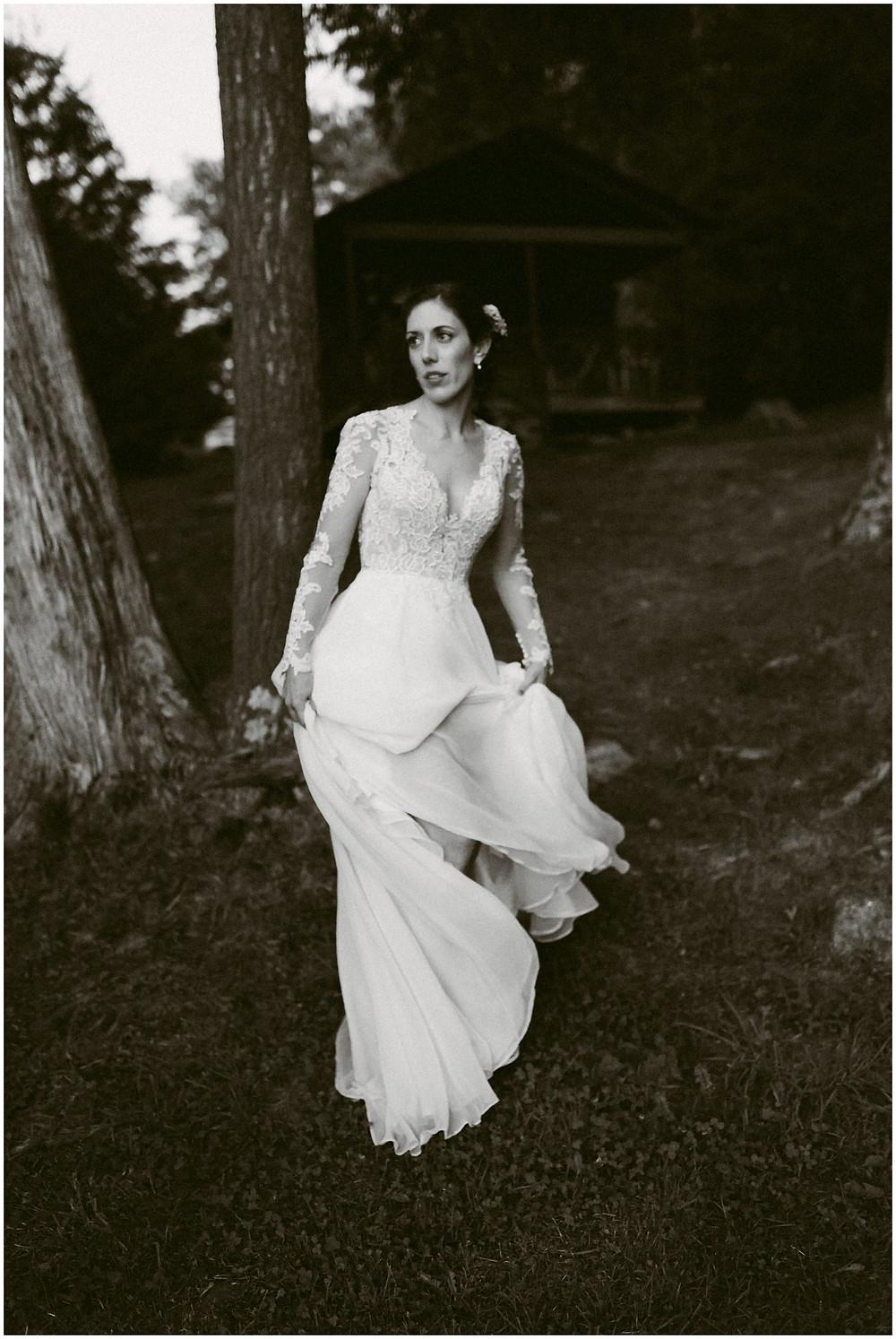 ireland elopement photography