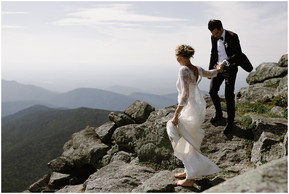 whiteface summit wedding photographer