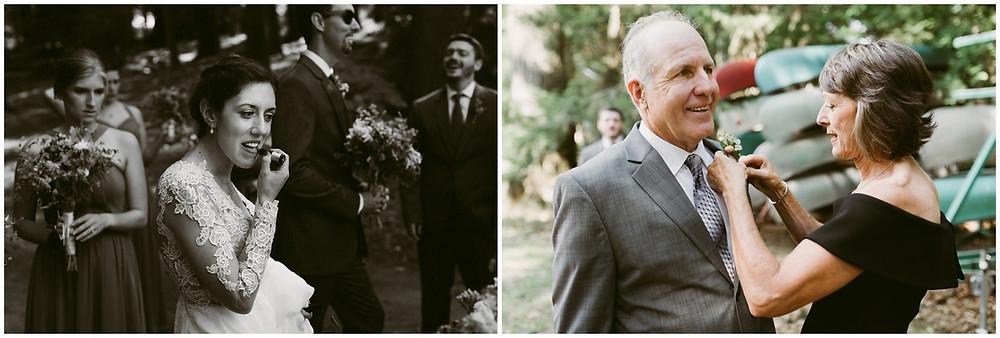 oregon wedding photography