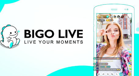 How to earn money become Bigo Live Host/Recruiter