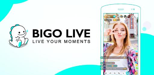 BIGO LIVE is a mobile live streaming app where you can do livestream from you mobile. you can become Bigo official host and earn money from you mobile live streaming. You can also watch Live streamers and enjoy live stream.