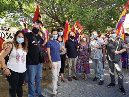 """Adelante Sevilla reclama """"menos fotos y más soluciones"""" para Polígono Sur en la visita """"real"""""""