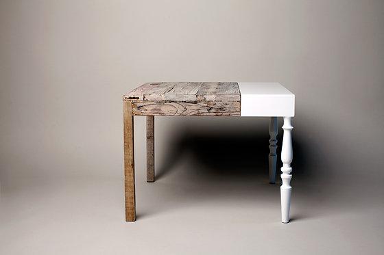 Granny table by Studio Ziben/Berlin