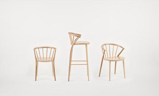 SUDOKU Chair