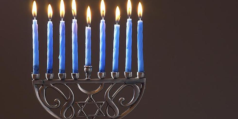 Hanukkah/Feast of Dedication