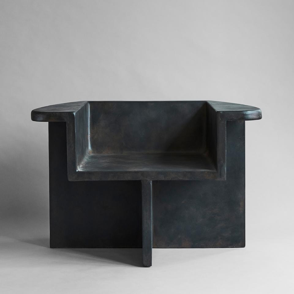Brutus Lounge Chair