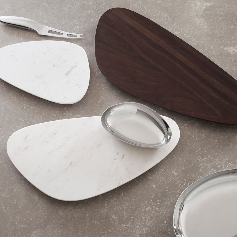 Sky Serving Boards