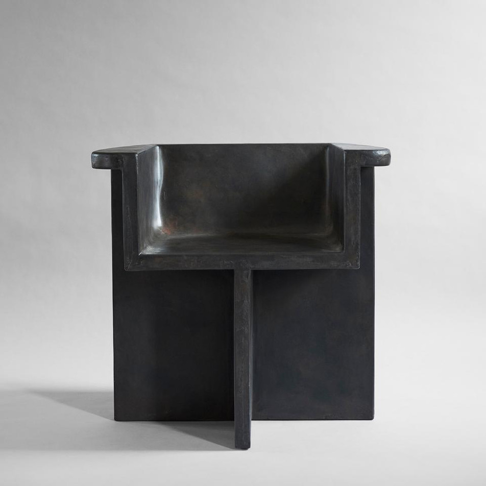 Brutus Dining Chair
