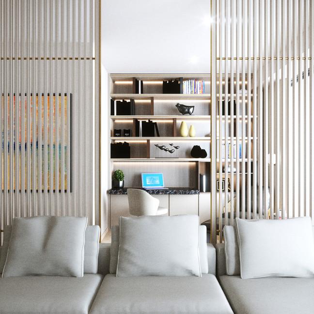 Marina One Residence