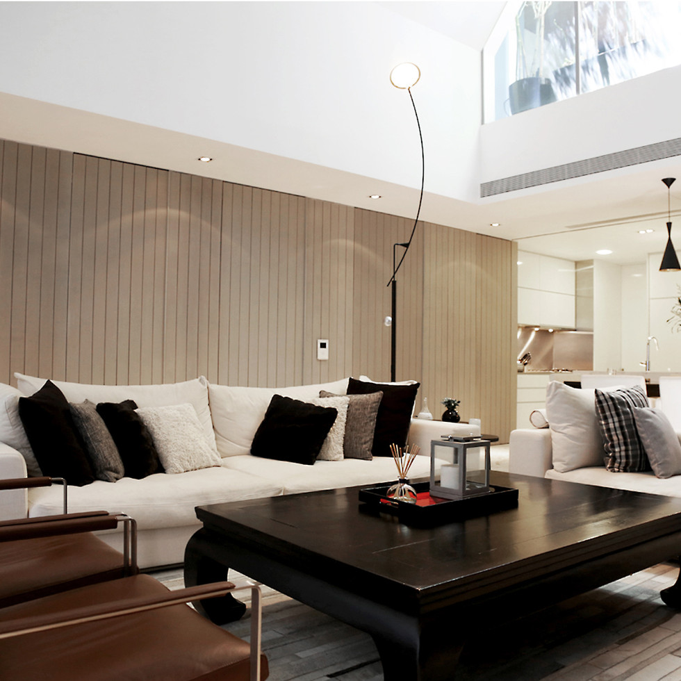 Holland Collection Penthouse