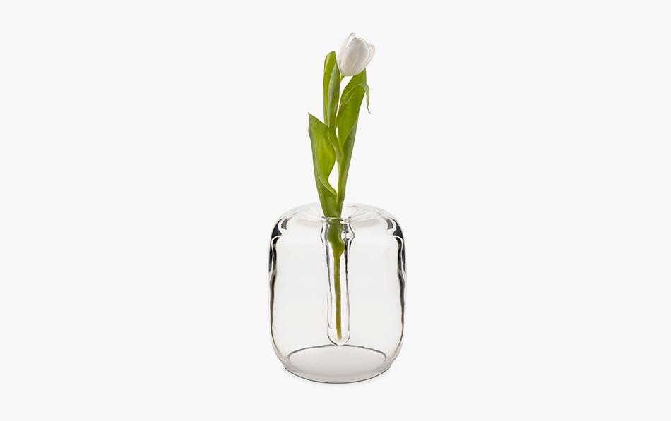 KFM Mouthblown Vase