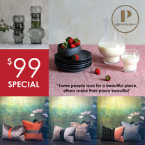 9.9 Deal: $99 Special!