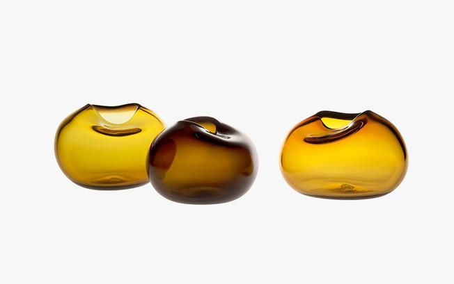 KH Mouthblown Vases_Caillou