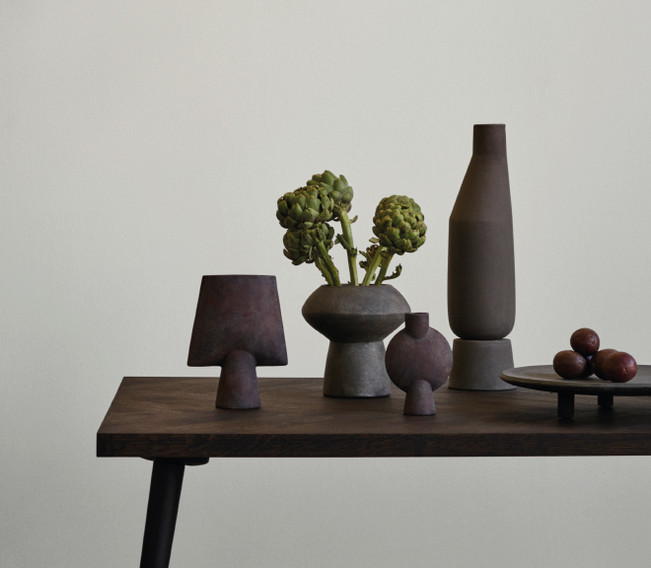 Sphere Collection & Duck Tray