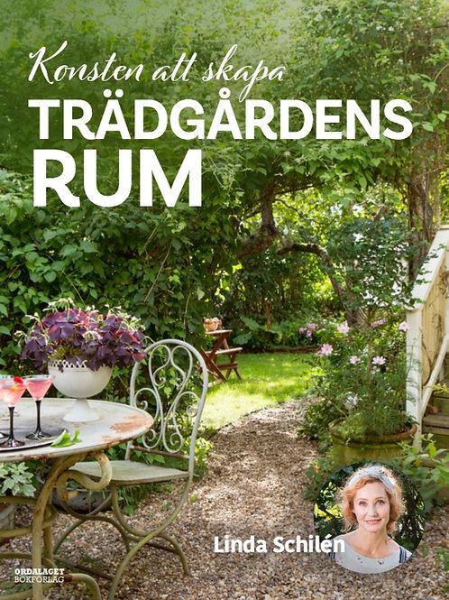 Konsten att skapa trädgårdens rum