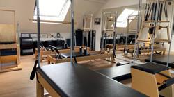 Pilates studio Kontich