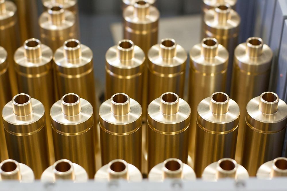 CNC precision engineering service