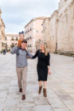 Ortigia Travel Family Branding Session -