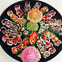 Inside-Out Platter (70 pc)
