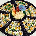Vegetable Platter (70 pc)