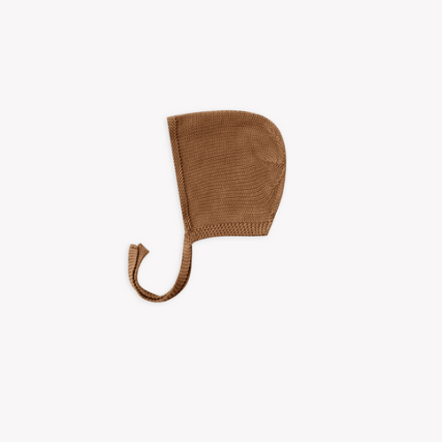 Bonnet walnut - Quiny Mae