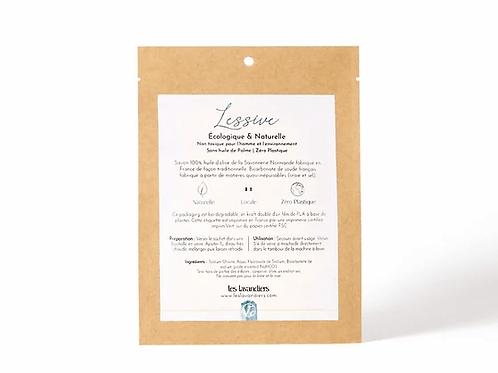 Lot 2 recharges lessive écologique Les Lavandiers