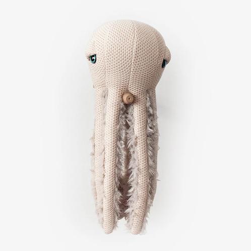 Small Mama Octopus BigStuff
