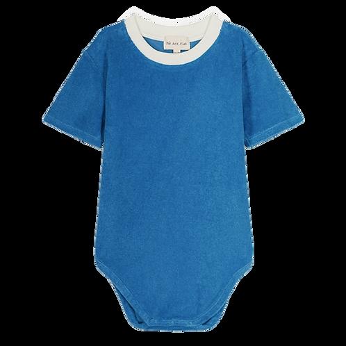Body Tom éponge bright blue  - We Are Kids