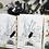 Carte postale à Planter - Papillonnage