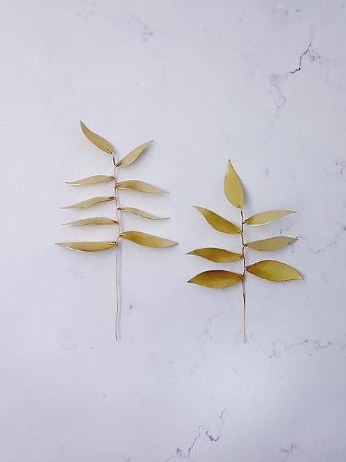 Melia petite branche Delphine Plisson