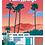 Affiche Palm Springs - Les Affichistes