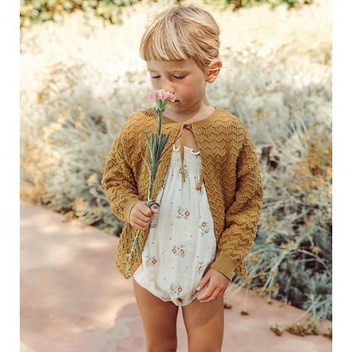 Gilet Doro Knit - Liilu
