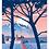 Affiche Provence - Les Affichistes