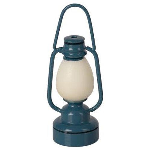 Vintage lantern blue - Maileg