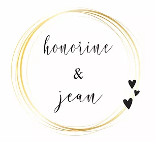 Honorine & Jean
